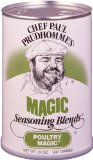 24 OZ. PRUDHOMME POULTRY MAGIC