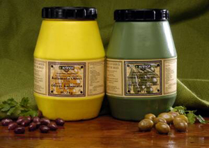 Olives – Kalamata -Lg – 2kg