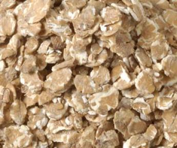 8KG ORG. WHEAT FLAKES