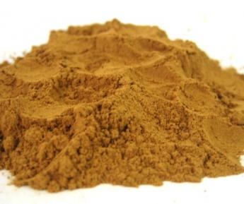 1LB CINNAMON GROUND PURE