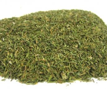 1LB DILL WEED