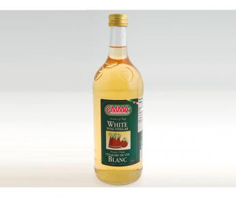 1LT WHITE WINE VINAGER