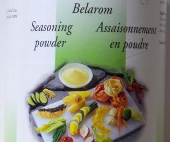 "1KG BELAROM ""LIGHT"" SEASONING POWDER HACO"