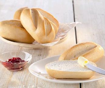 12.5KG Gluten-free Baguette, Panini & Roll Mix