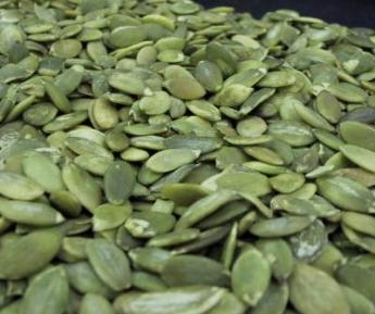 1LB RAW PUMPKIN SEEDS