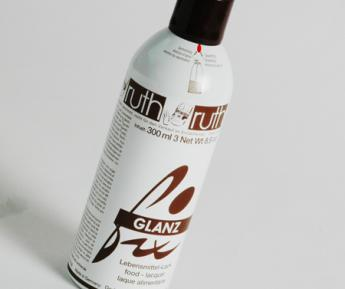 QUICK GLANZ SPRAY