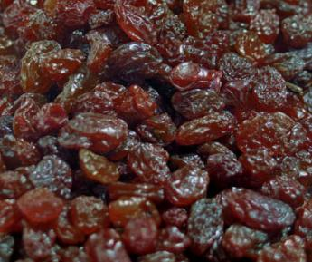 13.61KG SOUTH AFRICAN THOMPSON RAISINS