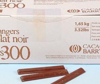 300 EA. CHOCOLATE STICKS