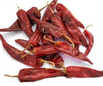 1LB CHILLIES WHOLE RED