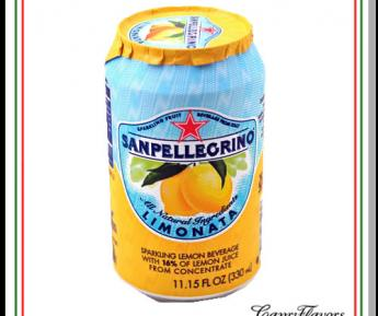 San Pellegino – Limonata – 24 x 330ml *