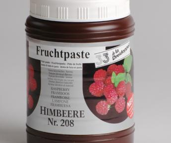 1KG RASPBERRY COMPOUND DOEHLER