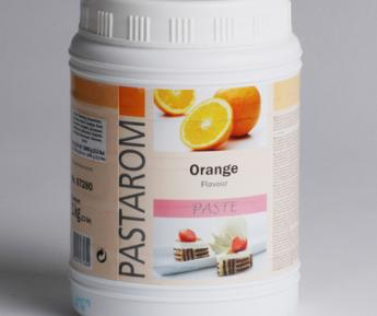 1KG ORANGE COMPOUND PASTAROM