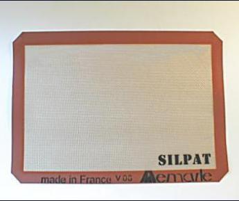 SILPAT SHEET 11.7/8X16.5*