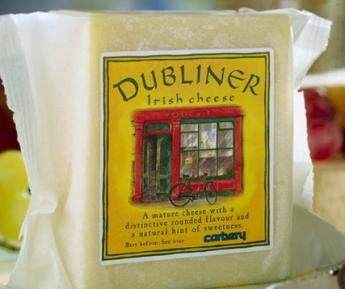 Dubliner – Irish Cheese – 2.5kg