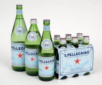 San Pellegino – Water – 12 x 750ml *