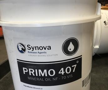 35LB DAWN PRIMO MINERAL OIL RLS AGENT