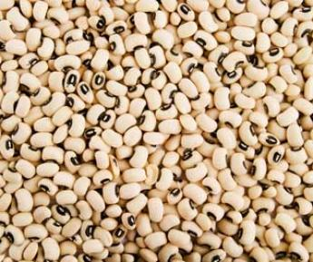 10KG BLACK EYE PEAS