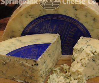 Blue Stilton – 4kg